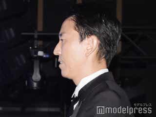 チュートリアル福田充徳、相方・徳井義実について謝罪「すごく反省しておりました」