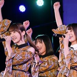 日向坂46、無観客配信ライブ開催を発表 延期の春ツアー再現