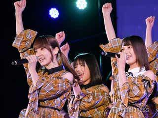 日向坂46、初の東京ドーム公演延期発表 クリスマスイブに無観客配信ライブ開催