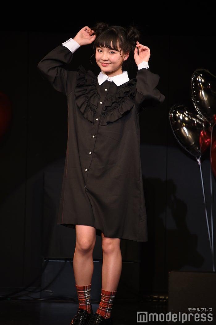 白石佑梨亜 (C)モデルプレス