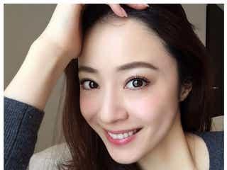 07年度ミスインターナショナル日本代表・白田久子、第2子妊娠を発表<コメント全文>