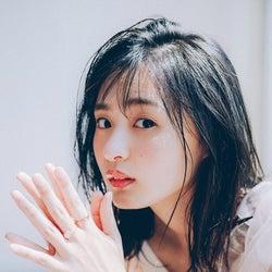 乃木坂46遠藤さくら「non-no」専属モデル決定「さらに身の引き締まる思い」