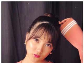 メキシコ留学中のAKB48入山杏奈、雰囲気ガラリの近況ショットに反響