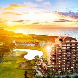 沖縄・宮古島に新高級リゾート「ホテルシギラミラージュ」今春開業
