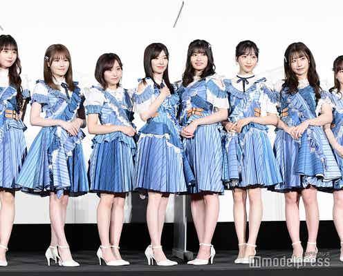 AKB48行天優莉奈、心霊ツアーでの恐怖体験明かす<未成仏百物語 ~AKB48 異界への灯火寺~>