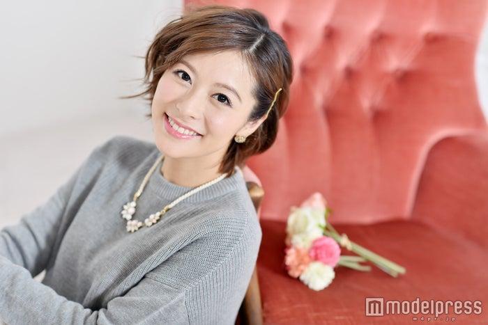 神戸蘭子、第1子出産を発表「涙が溢れ出てきました」(C)モデルプレス