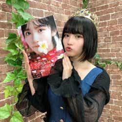 モデルプレス - AKB48新センター矢作萌夏、初写真集は「健全だけどセクシーがいっぱい」