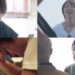 Netflix「ARASHI's Diary -Voyage-」第8話「SHO's Diary」が5月29日(金)16時より配信スタート