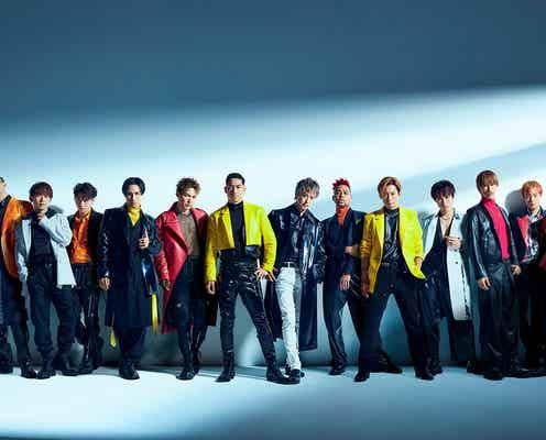EXILE・三代目JSB・GENERATIONS・坂道選抜「THE MUSIC DAY」ノンストップダンスメドレーに登場