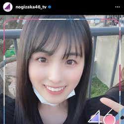 モデルプレス - 大園桃子、可愛すぎて記録更新 乃木坂46自撮りリレーが話題<乃木坂46時間TV>