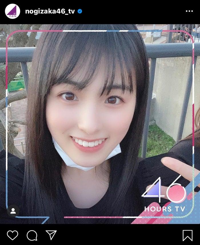 大園桃子(C)AbemaTV,Inc.