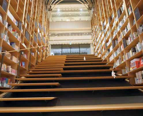 早稲田大学「村上春樹ライブラリー」 ファストリ柳井氏「日本文化を世界へ発信する場所に」