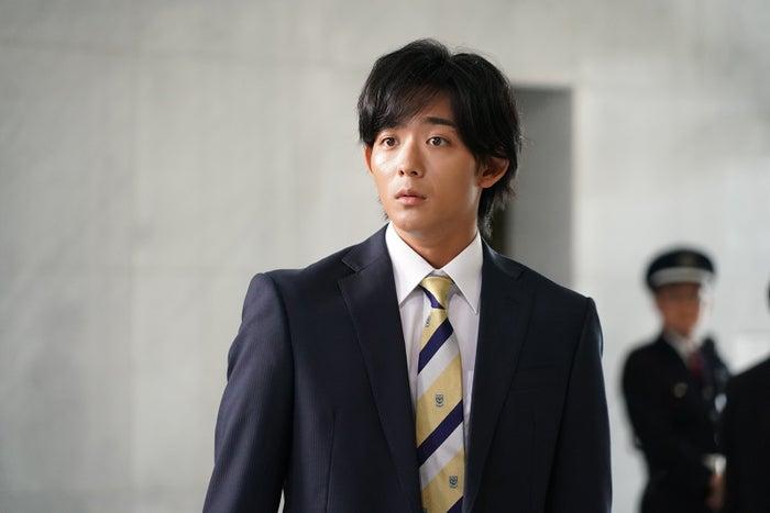 竜星涼(C)日本テレビ