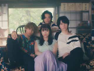 神谷健太演じるバンドマン・ユウの言葉に視聴者大興奮「全世界の人に使って欲しい」『3Bの恋人』第3話