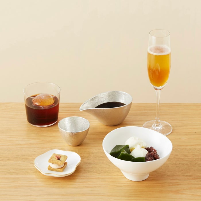 EXCLUSIVE COURSE The Lounge -Kyoto- 限定コース/画像提供:ブルーボトルコーヒージャパン