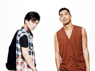 EXILE AKIRA&岩田剛典、お互いへの信頼を明かす「ガンちゃんじゃないと」「引っ張ってもらいました」