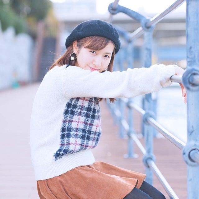 東京医科歯科大学・仲村美乃里さん (提供画像)