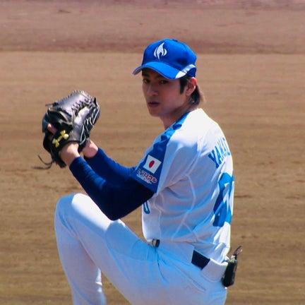 山田裕貴、本気のピッチングをテレビ初披露「収録の3時間前に現場入りして練習」