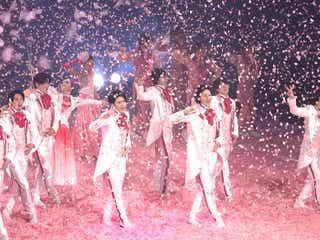 Snow Man「滝沢歌舞伎ZERO」主演で感じるプレッシャー&厳しい稽古とは?