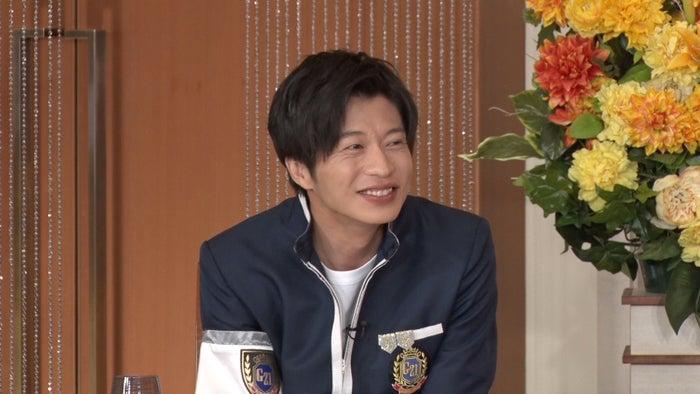 田中圭(C)日本テレビ