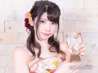 えなこ「全日本グラビア大賞2020」大賞に決定「本当に夢みたい」<本人コメント>