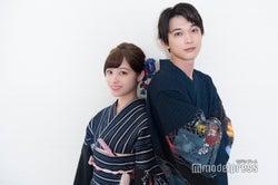 橋本環奈、吉沢亮(C)モデルプレス