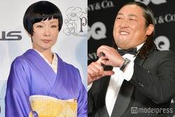 椎名林檎(左)、楽曲提供したい相手にロバート秋山竜次を指名 (C)モデルプレス