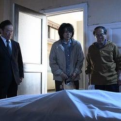 『リバース』第2話より(画像提供:TBS)