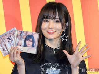NMB48山本彩、キスシーンを回顧