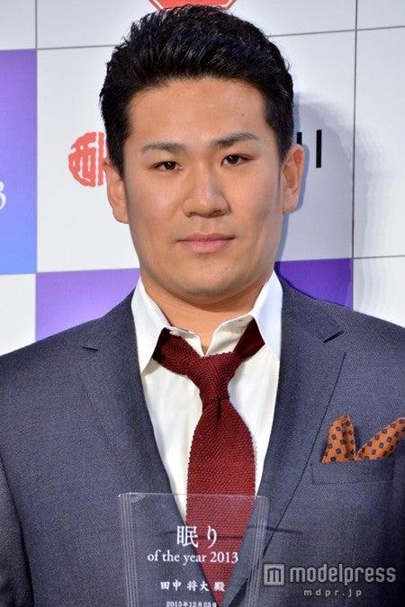 田中将大投手(C)モデルプレス