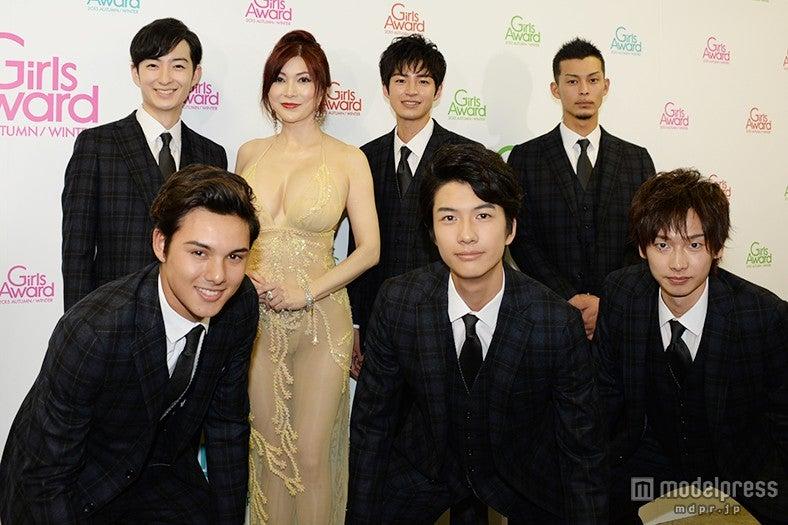 """叶美香、イケメンに""""いい男の条件""""指南「素敵な男性はたくさんいます」【モデルプレス】"""