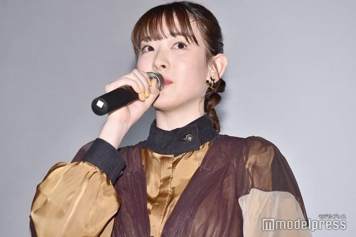 水上京香(C)モデルプレス