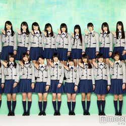 モデルプレス - 欅坂46、デビューシングル発表 握手会開催も決定