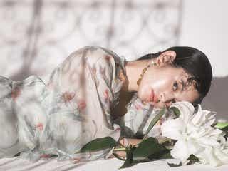 立花恵理「ViVi」専属モデル卒業 セルフプロデュース撮影で7年間の集大成