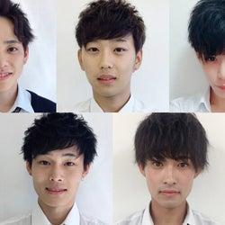 【中間発表】「男子高生ミスターコン」北海道・東北地方予選、上位10人を発表<速報>