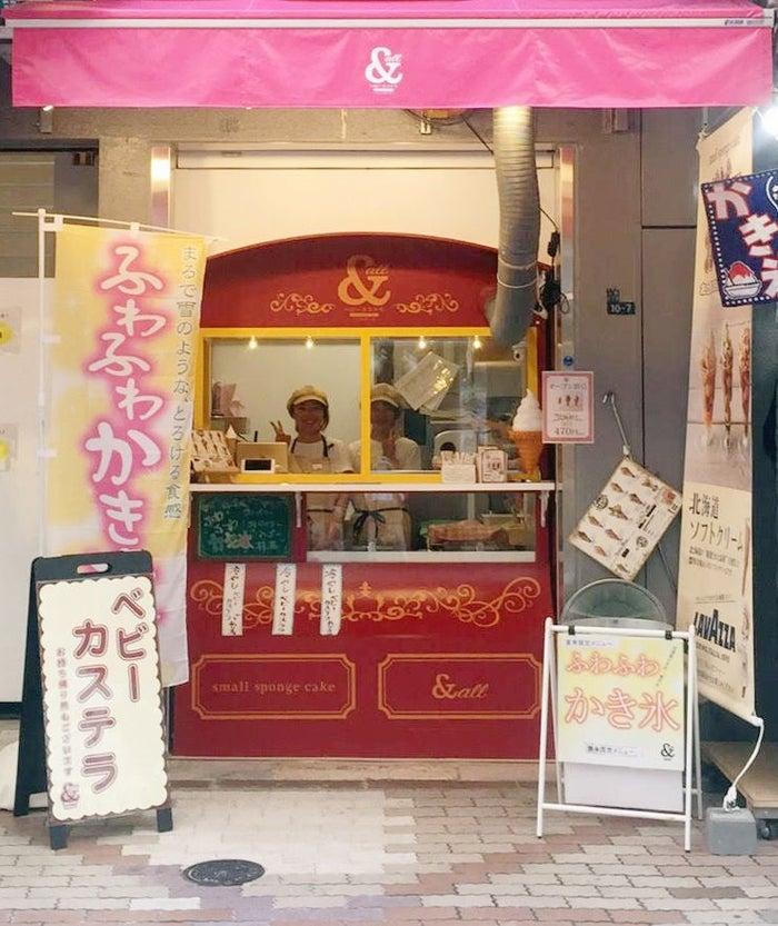アンドオール上野アメ横店/画像提供:アルゴ