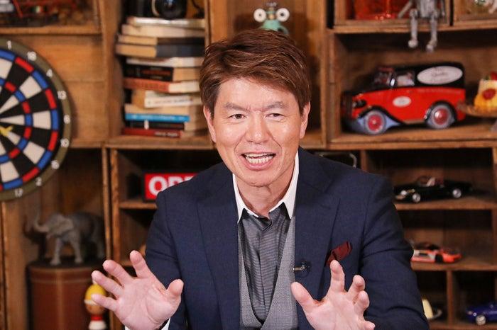 ヒロミ(C)関西テレビ
