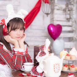 中国在住コスプレイヤー・Liyuu、歌手デビュー決定