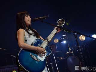 miwa、全国ツアーが開幕 デビュー5周年で初の試み