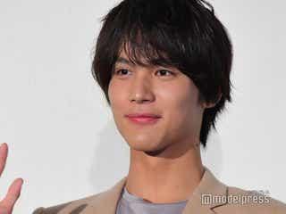 中川大志、バッサリカットで短髪にイメチェン「かっこいい」「爽やか」の声