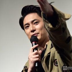 挙手したファンを指名する間宮祥太朗 (C)モデルプレス