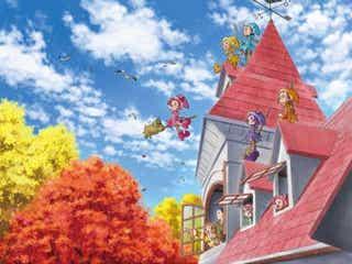 『魔女見習いをさがして』異色の内容ながらシリーズの魅力を受け継ぐ、名作魔女っ子アニメの正統続編