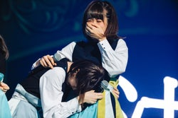 けやき坂46、初単独アルバム発売決定!日本武道館3days涙の完走、3万人が熱狂