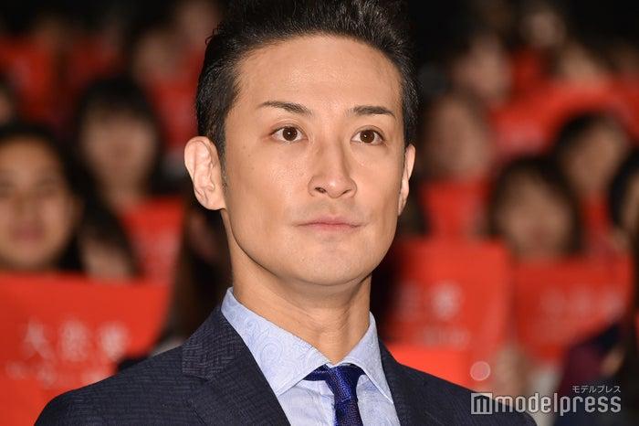 松岡昌宏 (C)モデルプレス