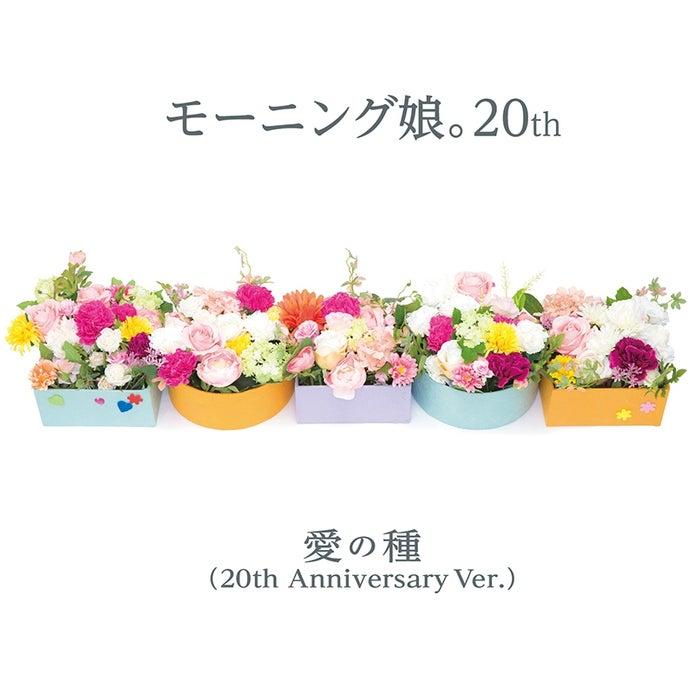 「愛の種(20th Anniversary Ver.)」(提供写真)