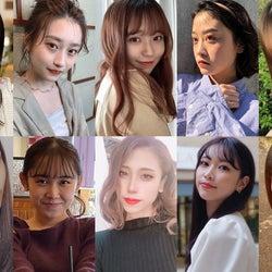 「GirlsAward」が手掛けるキャンパスミスコン「CampusAward」美女ぞろいの本選出場者を公開【Bブロック通過者10人にQ&A】