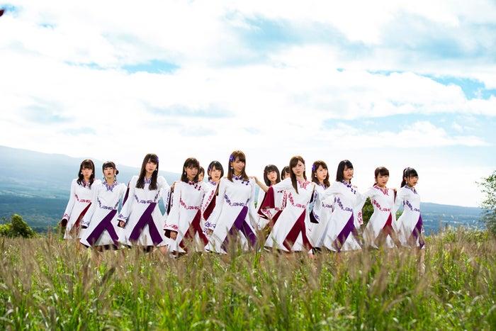 乃木坂46(提供写真)