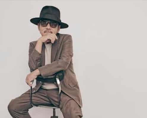 Chage ファンとの約束を果たし 35年ぶりのクリスマス曲完成 11月24日に発売決定