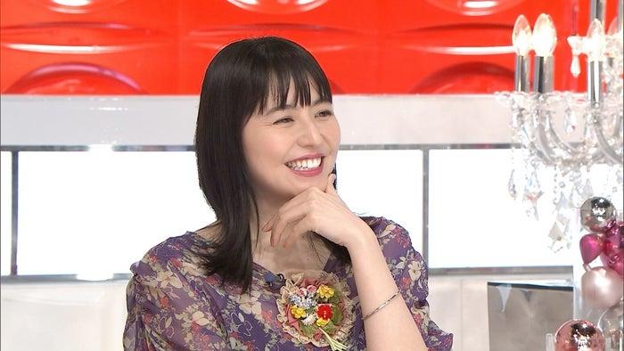 長澤まさみ (C)日本テレビ