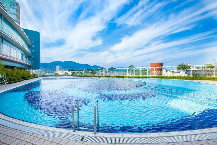 琵琶湖ホテル/画像提供:京阪ホテルズ&リゾーツ株式会社 琵琶湖ホテル